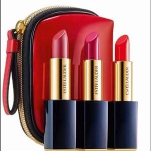 Estée Lauder pure color envy lipsticks